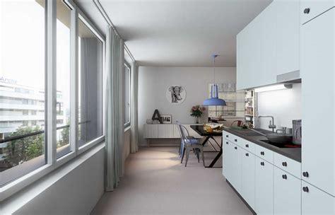 Wohnen In by Modernes Wohnen In Lebendigen Quartieren Sbb Immobilien