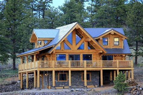 cedar stone log home kit bestofhousenet