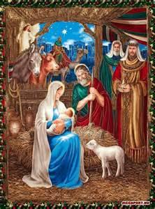 Beautiful Nativity