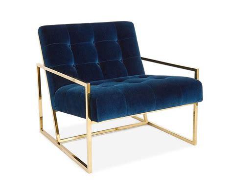 siege salon 1000 idées à propos de canapé en velours bleu sur