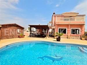 5 Bedroom Villa For Sale In Villajoyosa