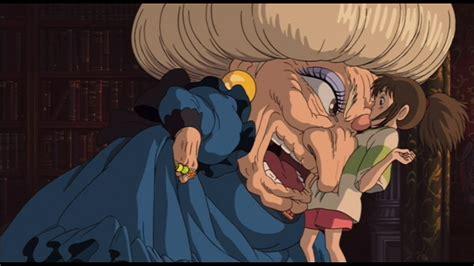 anime film chihiro 30 years of ghibli spirited away entropy