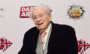 Dad's Army creator Jimmy Perry has died, aged 93