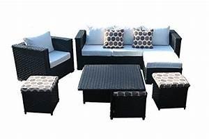 Lounge Set Mit Esstisch : lounge sets und andere gartenm bel von yakoe online kaufen bei m bel garten ~ Bigdaddyawards.com Haus und Dekorationen