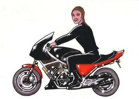 Recent Motorcycle Adventures