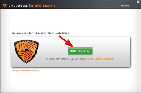 how to install security suite what can we help you with