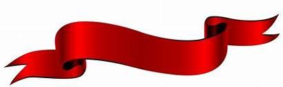Ribbon Banner Transparent Antique Clipart Clip Svg