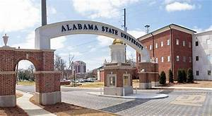 Alabama State University | Alabama Public Radio