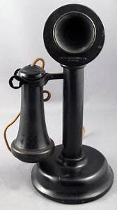 Oldphoneworks    Antique Phones    All    American