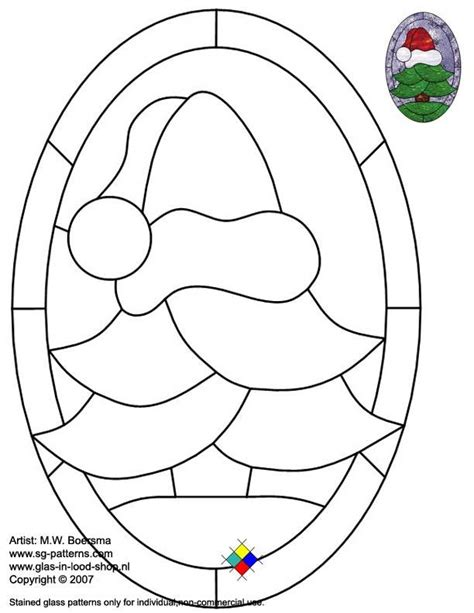 free stained glass christmas ornament patterns stained glass patterns for free glass pattern 044 glass