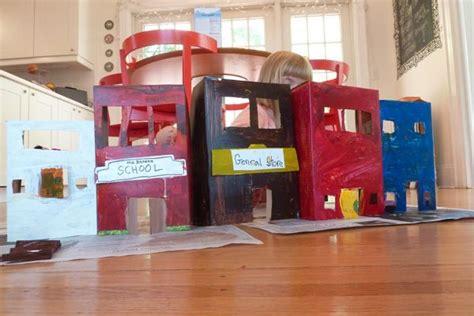 cereal box crafts for preschoolers kid and more indoor activities for 994