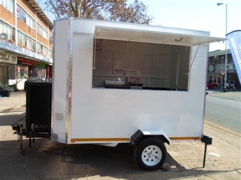cer trailer kitchen designs fully fitted mobile food trailer for city centre 5094