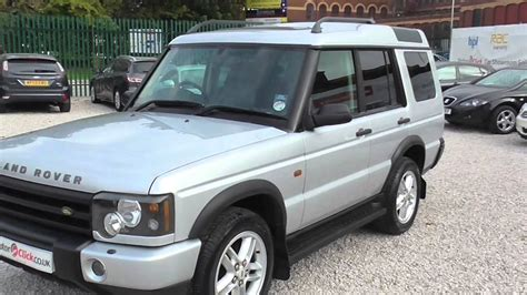 land rover discovery td landmark  sale stockport