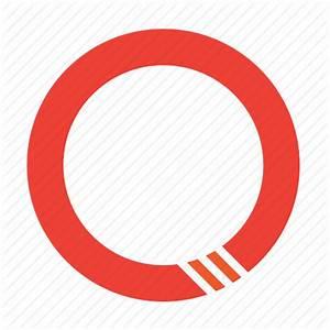 Circle, record, share icon | Icon search engine