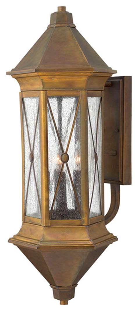 large outdoor wall sconces hinkley lighting 2298sn large wall outdoor outdoor