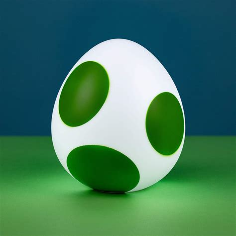 Super Mario Yoshi Egg Light The T And Gadget Store