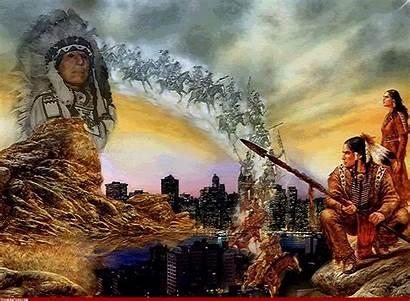 Indian Cherokee Native American Wallpapers Indians Wallpapersafari