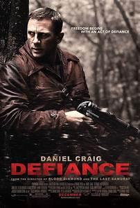 Must Watch: Phenomenal Trailer for Edward Zwick's Defiance ...