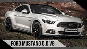 Ford Mustang Gt 5 0 : motorwoche ford mustang gt 5 0 v8 test german ~ Jslefanu.com Haus und Dekorationen