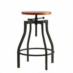 Barhocker Industrial Style : barhocker industrial vintage fabrikschick barhocker industrial style vintage design bar stool ~ Whattoseeinmadrid.com Haus und Dekorationen