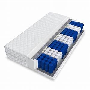 Matratze 160x200 H3 : matratze medic max 160x200 h3 h he 23cm kaufen auf ricardo ~ Watch28wear.com Haus und Dekorationen