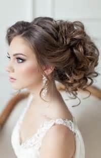 coiffure mariage facile coiffure simple pour un mariage les tendances mode du automne hiver 2017