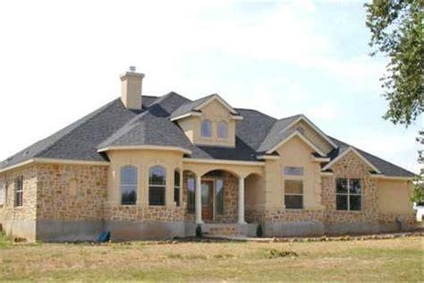 great texas style ranch house plan  design offers  wide open floor plan   bedrooms