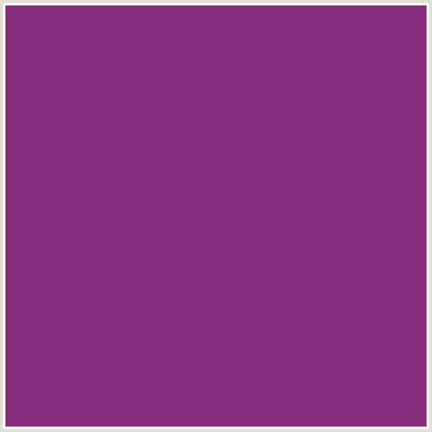 The Gallery For > Plum Color