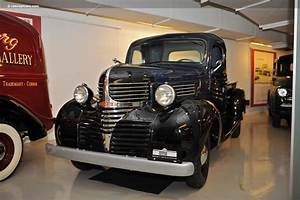 1940 Dodge Pickup - Information And Photos