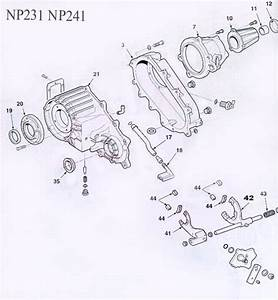 A833 Transmission Diagram  A833  Free Engine Image For
