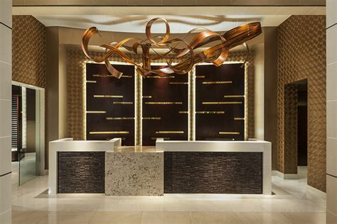 boka powell completes architecture interior design of