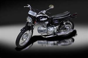 1970 Harley-davidson Ss 350 Sprint Motorcycle