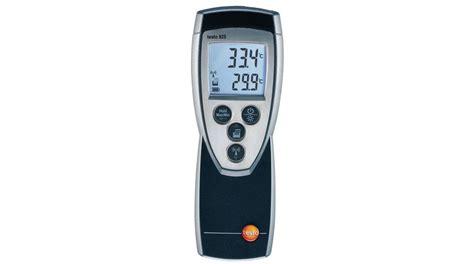 testo only time testo 922 buy thermometer 2x 50 1000 176 c testo