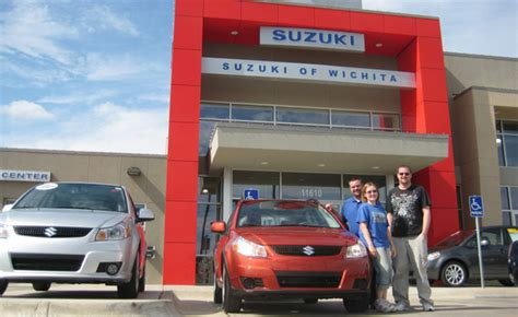 Suzuki Dealership Locator by Top Suzuki Dealer In Us Switches To Subaru 187 Autoguide