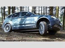 14 best BMW X3 e83 images on Pinterest Bmw x3, Off road