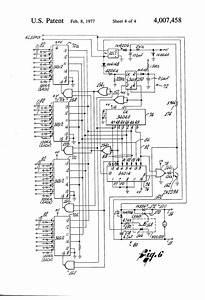 Patent Us4007458