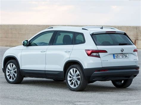 skoda karoq leasing skoda karoq 1 5 tsi se technology dsg car leasing nationwide vehicle contracts