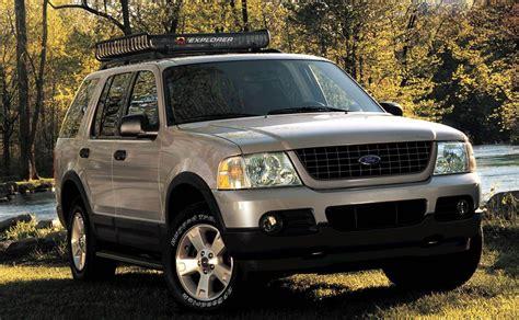 forgotten trim level   ford explorer nbx
