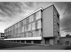 A Bauhaus faz 100 anos, e SP está no calendário da
