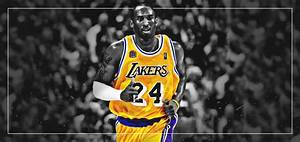 Kobe Bryant Jersey Page Los Angeles Lakers