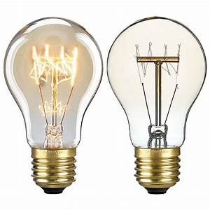 Große Glühbirne Als Lampe : 1x e27 e14 vintage gl hlampe gl hbirne lampe retro edison birne ebay ~ Eleganceandgraceweddings.com Haus und Dekorationen