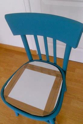 refaire l assise d une chaise en bois diy déco pour relooker une chaise en bois l 39 agenda de la nantaise