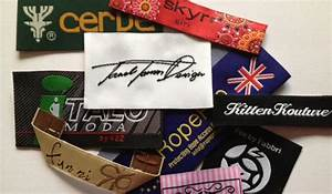 high definition woven garment labels affordable top With best custom clothing labels