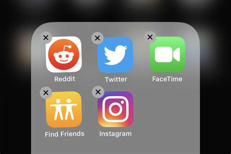 how to delete apps from your iphone or macworld