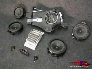 Bose Audio System Audi A3
