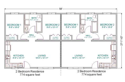 simple small house floor plans modular duplex tlc