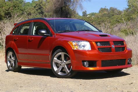 Dodge Caliber Srt 4 by Dodge Caliber Srt 4 Technical Details History Photos On