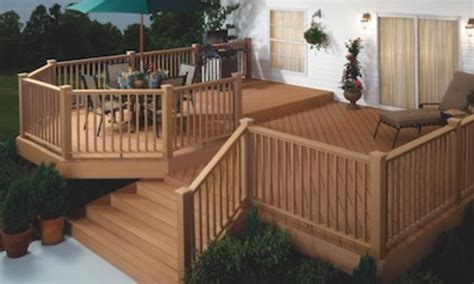 latest decking trends  remodelers pro remodeler