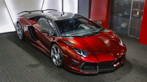 Mansory Custom Cars by Custom Mansory Lamborghini Aventador For Sale In Dubai