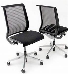 Fauteuil Salon Pour Mal De Dos : fauteuil mal de dos exiger simon bureau ~ Premium-room.com Idées de Décoration